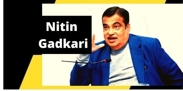 Nitin Gadkari Biography  Road Transport & Minister of Micro , Height , Age, Wife