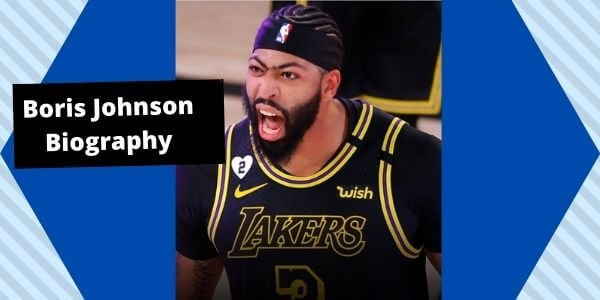 Anthony Davis Biography  basketball player , Height , Age ,Wife , Girlfriend
