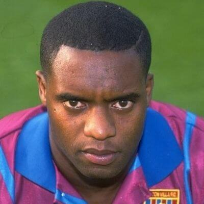 Dalian Atkinson Biography  Footballer, Death, Wiki, Age, Wife, Family, Facts, & More