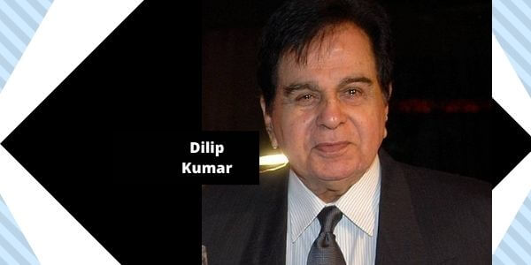 Dilip Kumar Biography Actor, Wiki, Age-98, Wife, Net Worth, Family