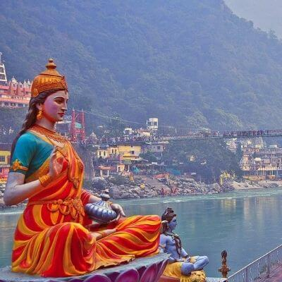 Ganga Dussehra 2021  festival, Date, Time And Significance