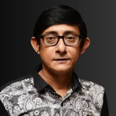 Kanchan Mullick biography Actor, Wiki, Age, Wife, Family, & More