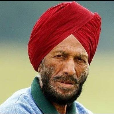 Milkha Singh Biography Death, Wiki, Age, Wife, Family & More