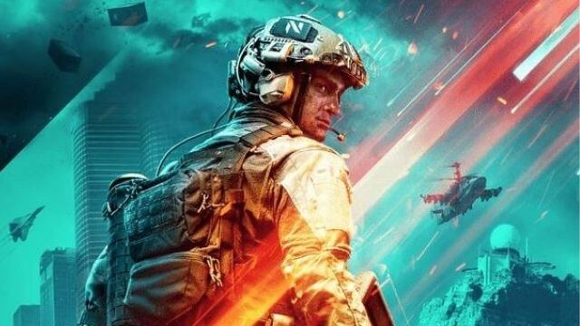 Battlefield 2042 APK Android