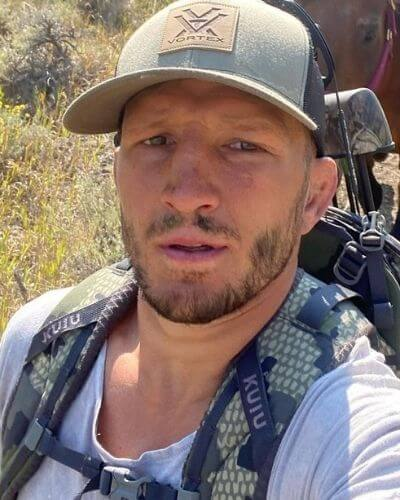T.J. Dillashaw Biography Mixed Martial Artist Wiki, Age, Wife