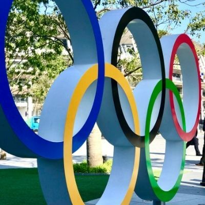 Tokyo Olympic 2021 All 206 Countries Participate List