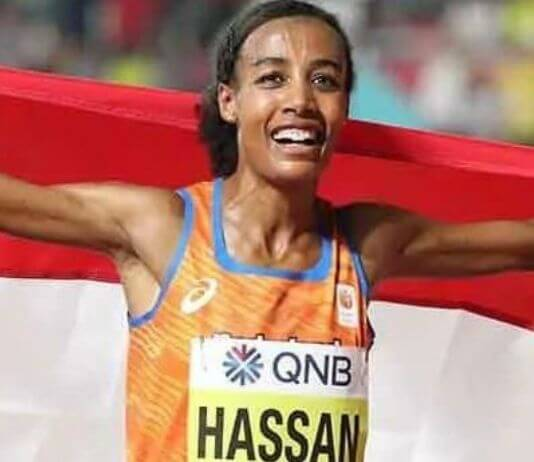Sifan Hassan Biography