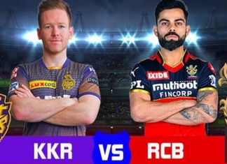 How To Watch KKR vs RCB